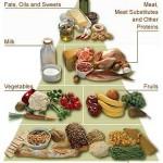 Het maken van een persoonlijk voedingsschema