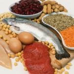 Eiwitten (proteïnes) en aminozuren