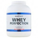 "Review: ""Whey perfection"" – Body & Fit Sportsnutrition"