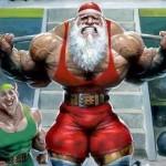 Bodybuilding en de feestperiode!